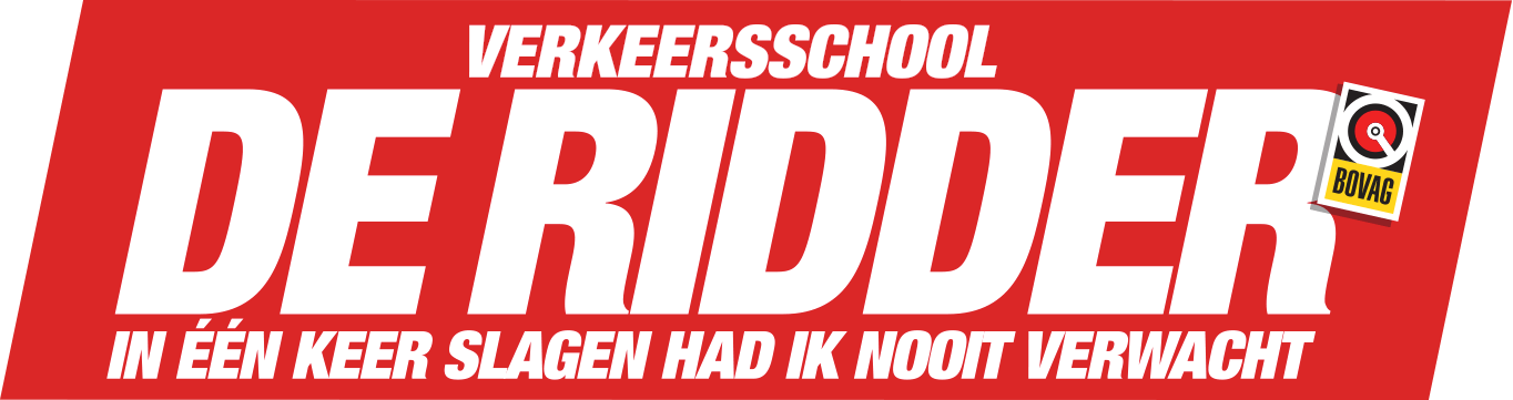 Verkeersschool De Ridder